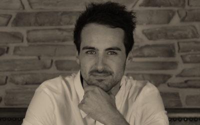 Portrait de Chef – Jonathan Letexier