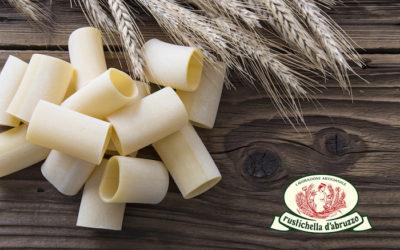 Pâtes artisanales Rustichella d'Abruzzo