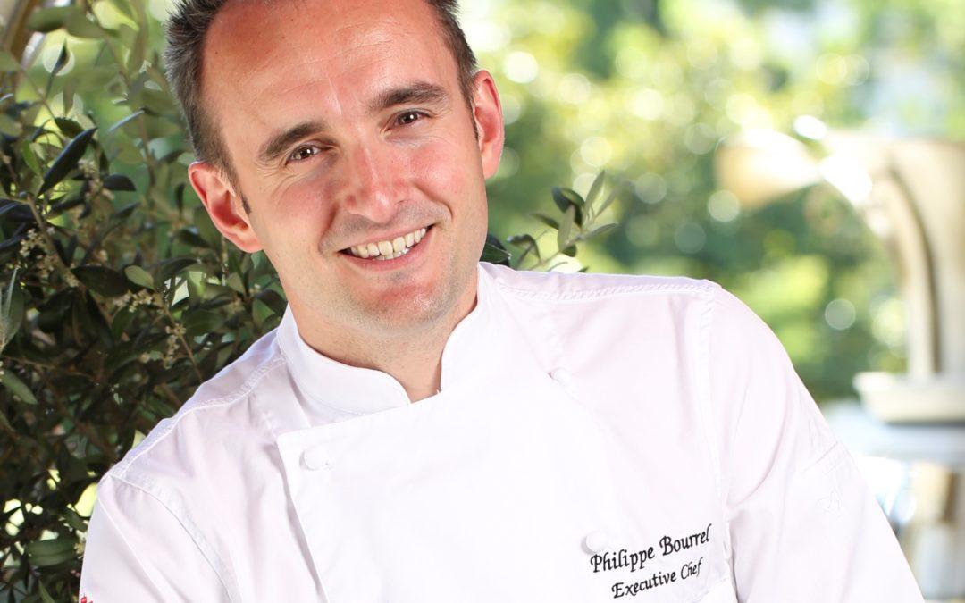 Portrait de Chef – Philippe Bourrel