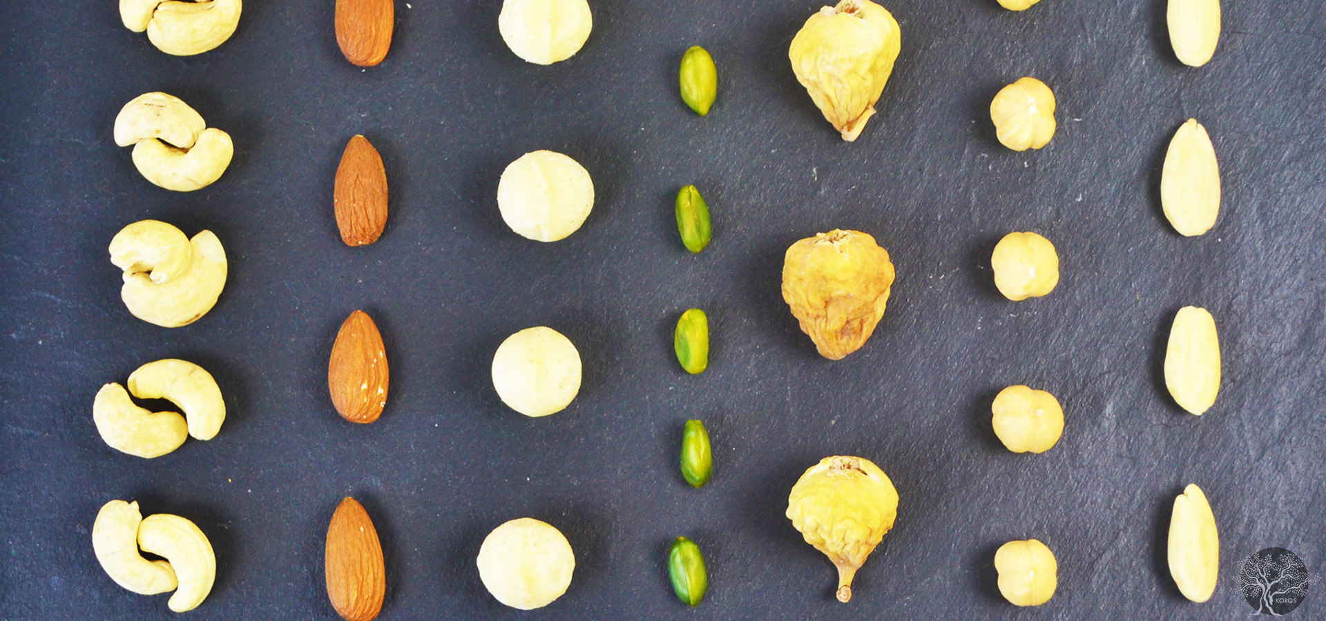 Fruits sec