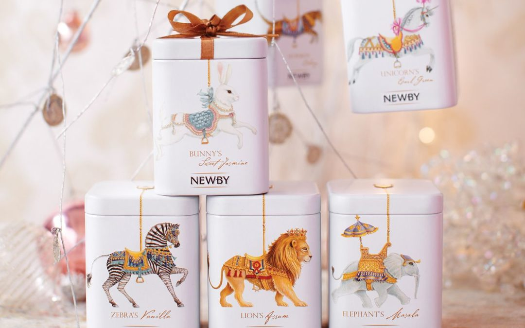 Newby – Collection Carrousel